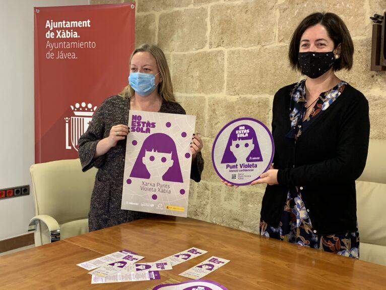 Campaña de sensibilización contra la violencia machista