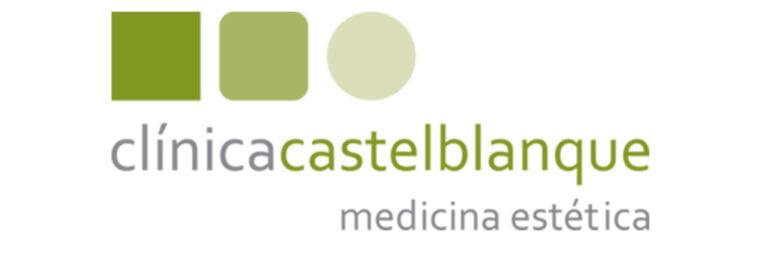 Logotipo de Clínica Estética Castelblanque