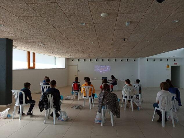 Imagen: Encuentro Anual de la Infancia