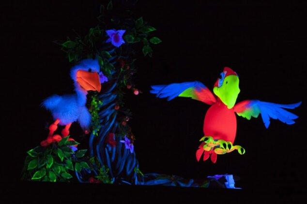 Imagen: Escena de Güela, Güela