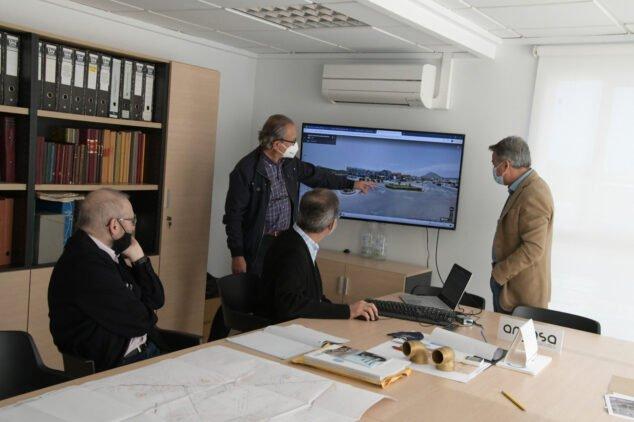 Imatge: Estudien les possibles solucions a la inundabilitat de l'Arenal