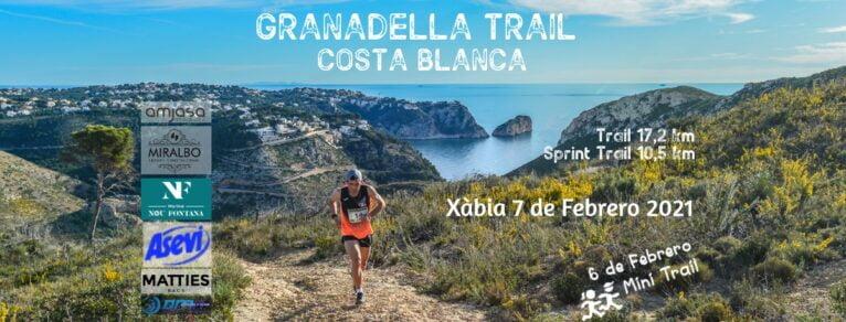 Granadella Trail 2021