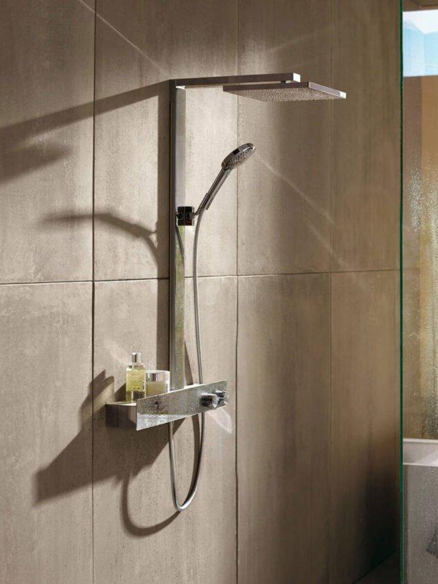 Imagen: Comprar un grifo termostático de ducha en Jávea - Sanexabia Saneamientos