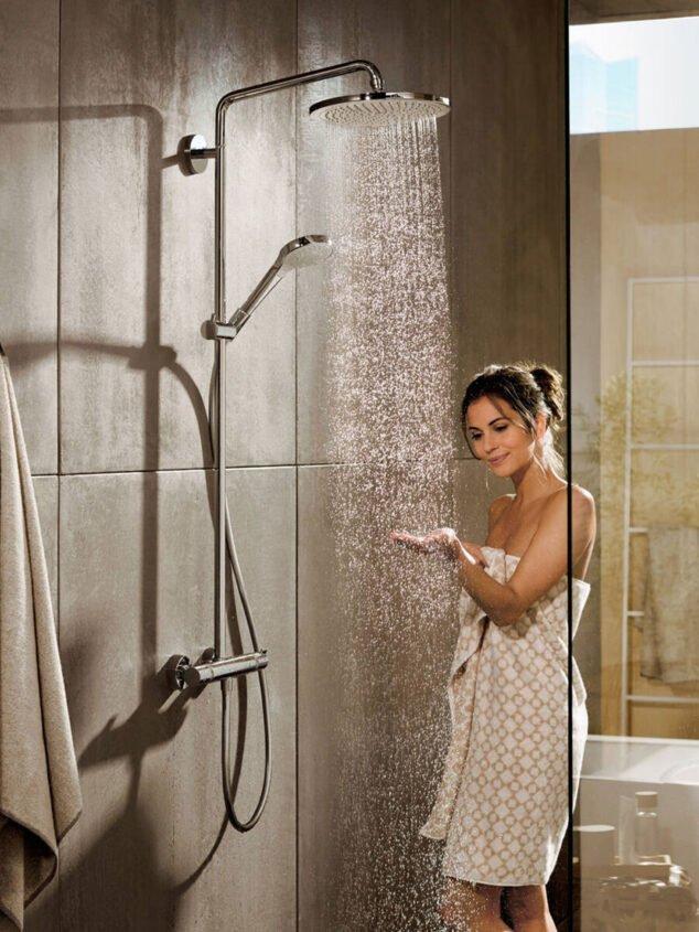 Imagen: Grifos termostáticos de ducha en Jávea - Sanexabia Saneamientos