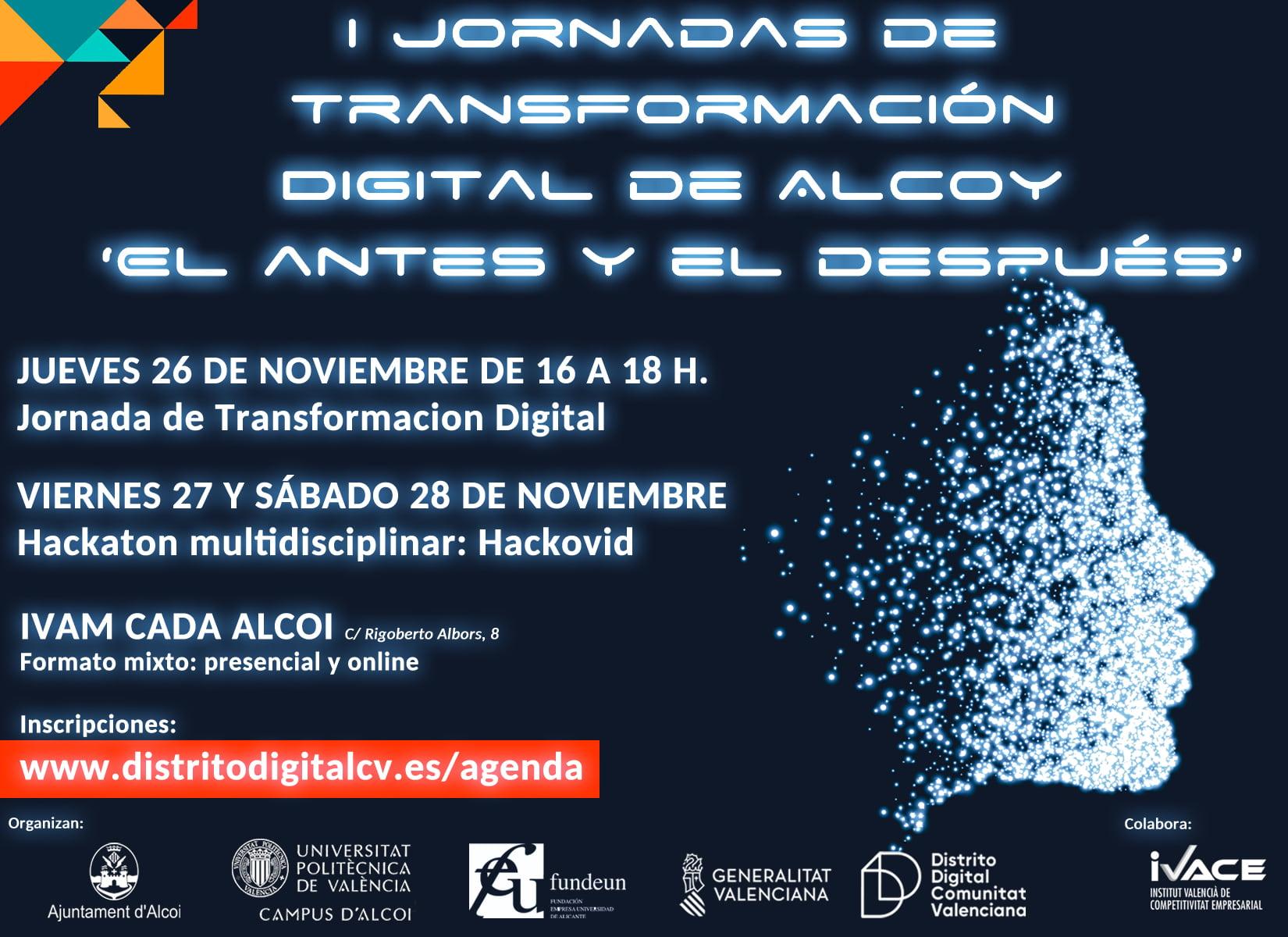 Jornadas de Transformación digital