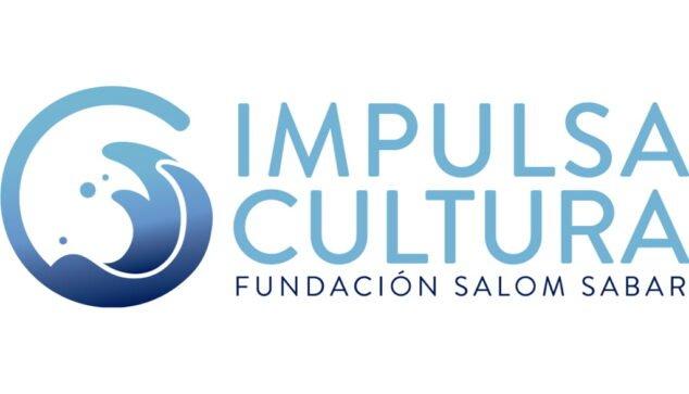 Imagen: Logotipo de Impulsa Cultura