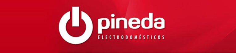Logotipo de Electrodomésticos Pineda