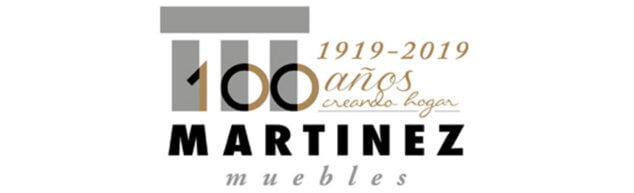 Bild: Martínez Furniture Logo