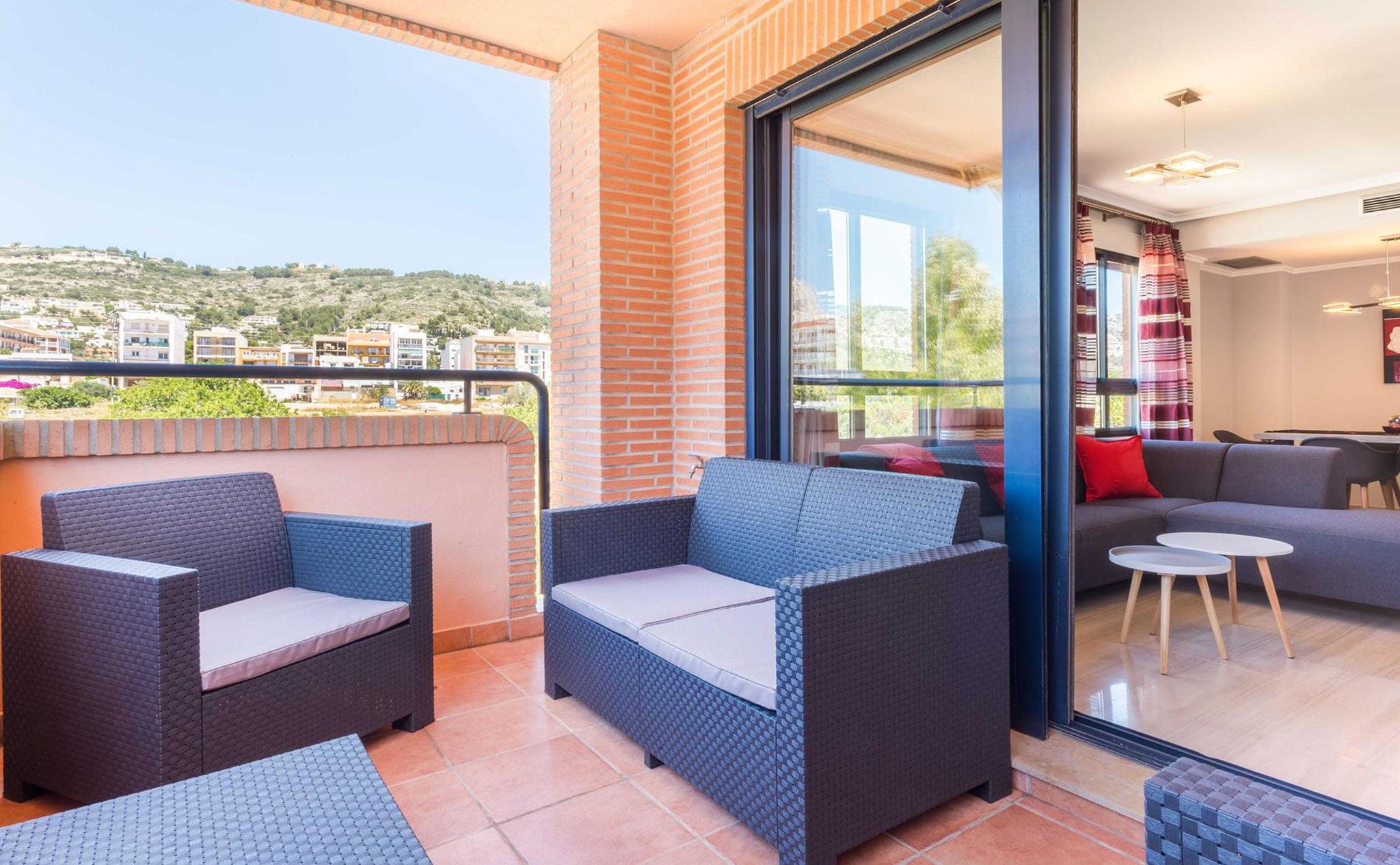 Apartamentos y casas de alquiler para el invierno – MMC Property Services