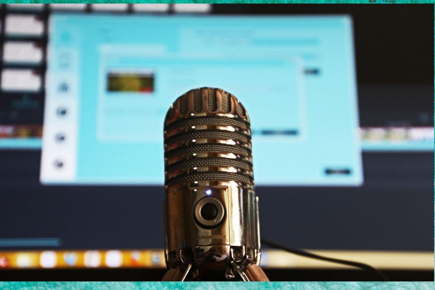 Taller de podcasting en Xàbia TIC