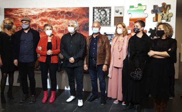 Imagen: Tomás Sivera en la presentación de la Feria Marte de Castellón