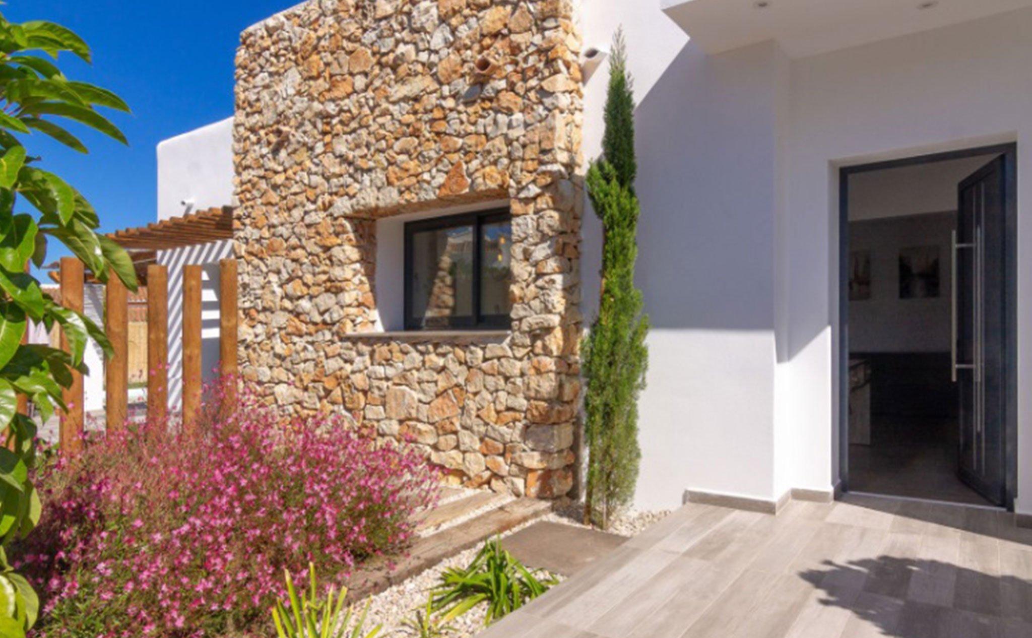 Villa en venta en Jávea en la zona de Cap Martí – Pinomar – MORAGUESPONS Mediterranean Houses