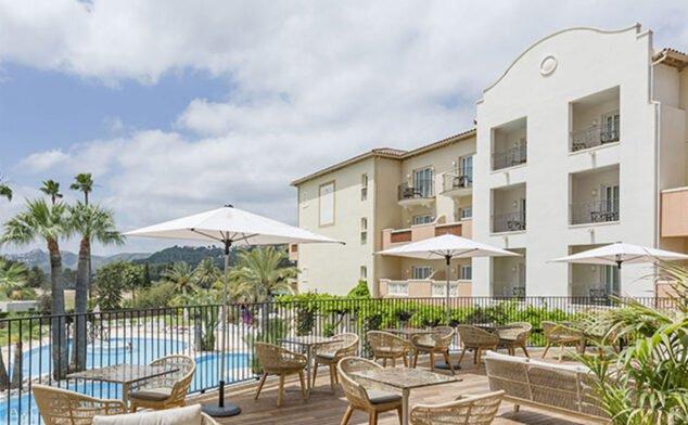 Imagen: Interior de Hotel Dénia Marriott La Sella Golf Resort & Spa