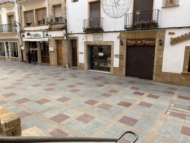 Imagen: Locales de Hostelería en Xàbia Histórica