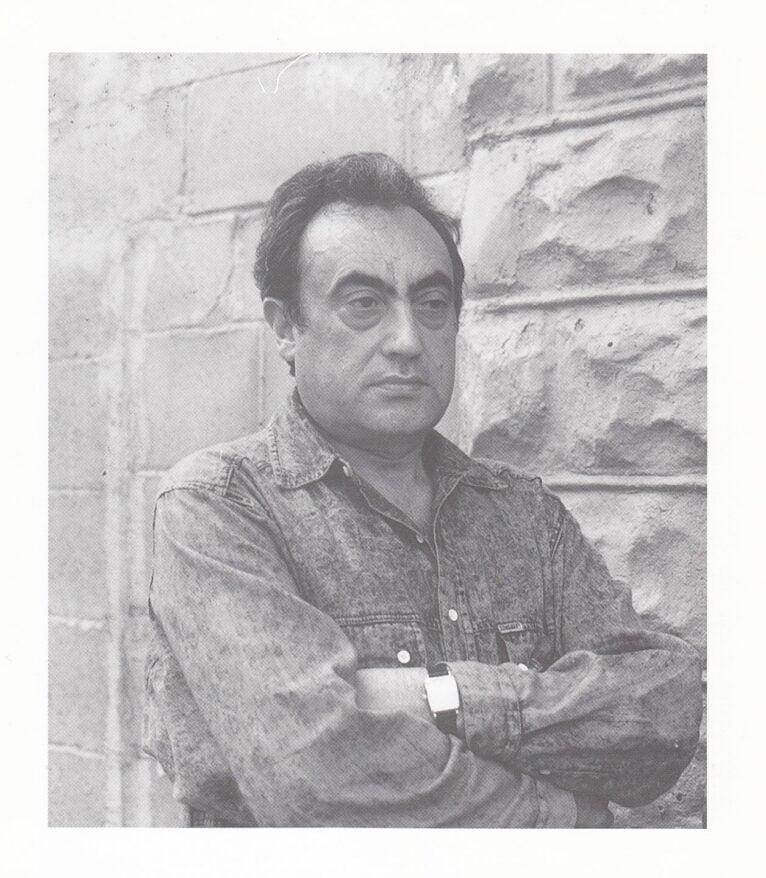 Antonio Bas Blasco