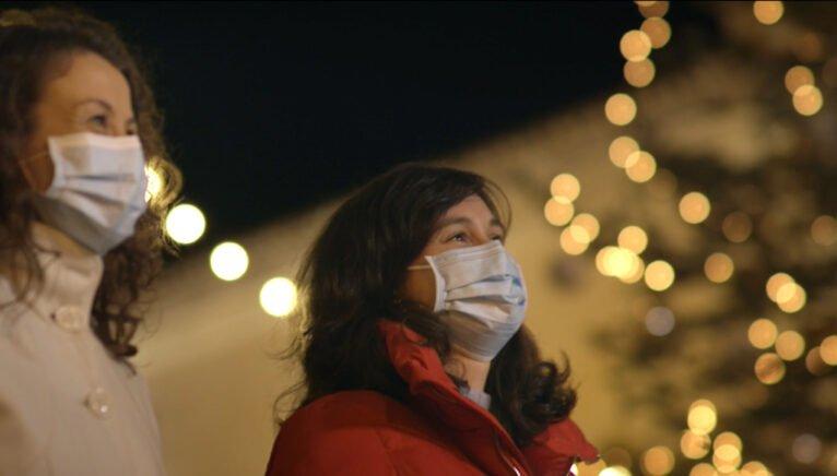 Campaña Navidad - Ajuntament de Xàbia