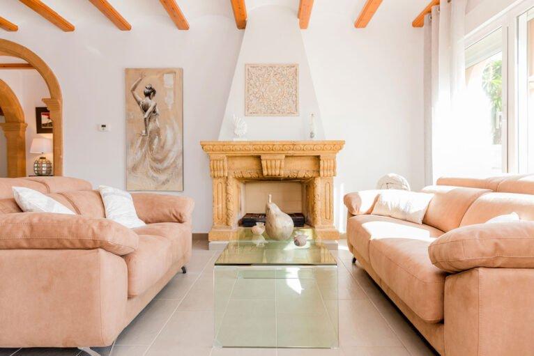 Casas de alquiler también en temporada de invierno en Jávea y la Costa Blanca - Rock Rentals