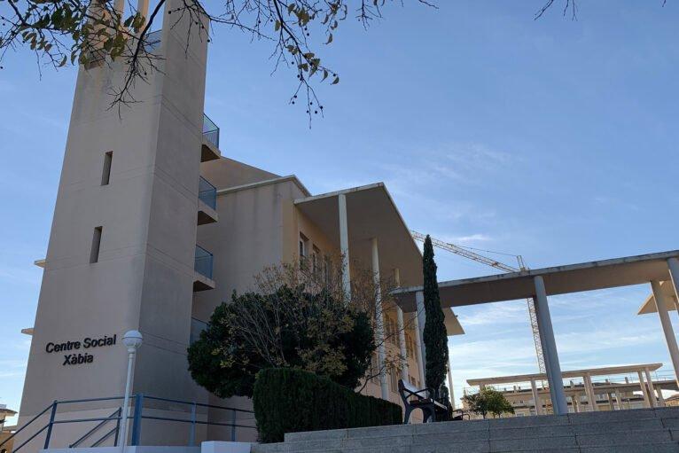 Centre Social de Xàbia
