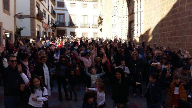 Imagen: Fin de año diurno de 2018 en Xàbia