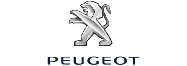 Imagen: Logotipo de Peugeot - Peumóvil