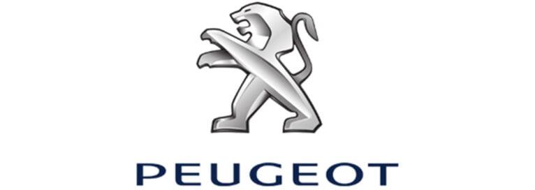 Logotipo de Peugeot - Peumóvil