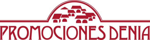 Imagen: Logotipo de Promociones Denia, S.L.