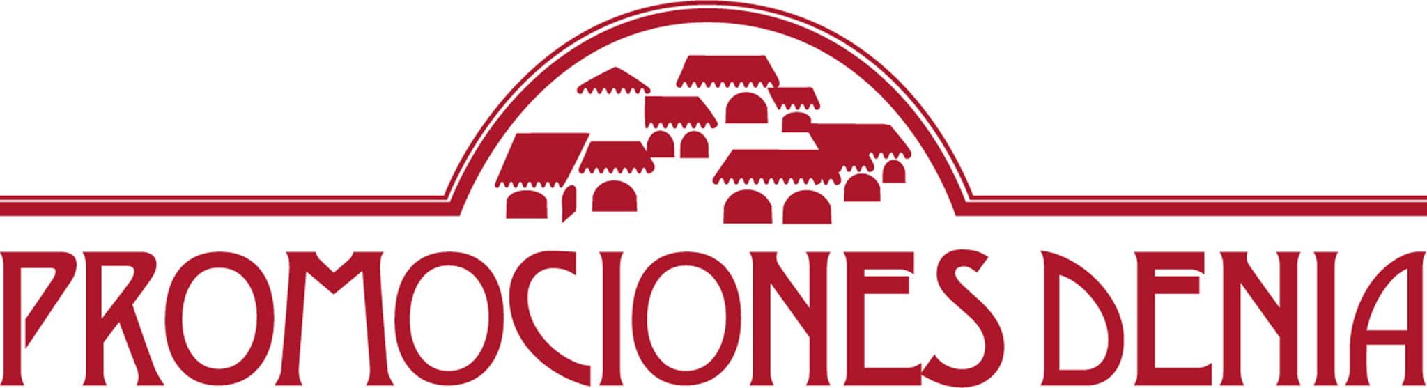 Logotipo de Promociones Denia, S.L.