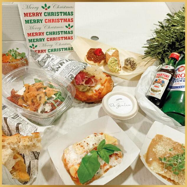 Imagen: Menús degustación para Navidad en Jávea - Restaurante Da Giulia