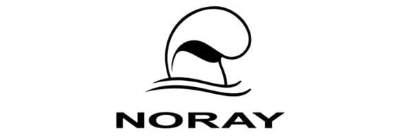 Logotipo de Restaurante Noray