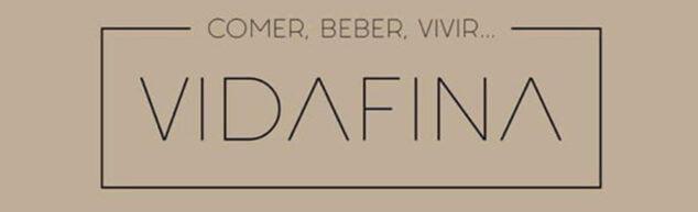 Imagen: Logotipo de VidaFina