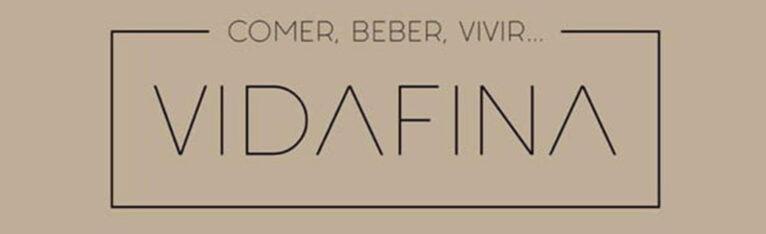 Logotipo de VidaFina