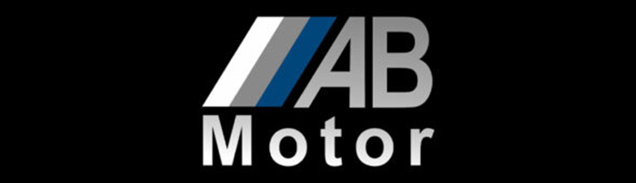 Logotipo de AB Motor