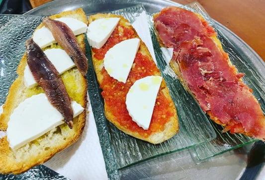 Almorzar en Jávea – Nuestro Bar