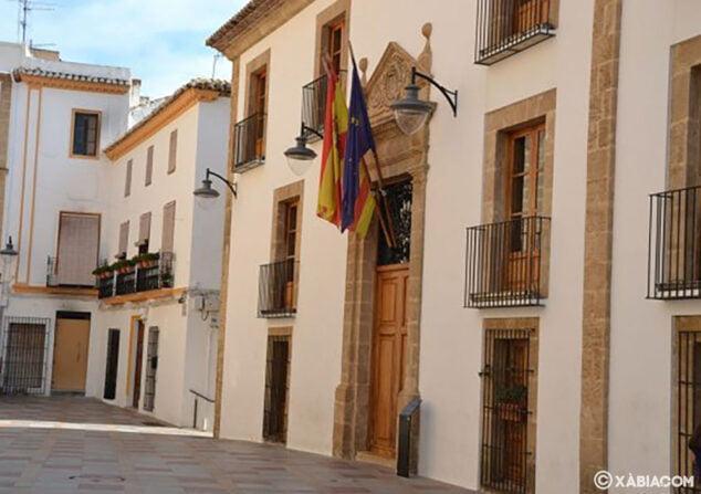 Imagen: Ayuntamiento de Xàbia