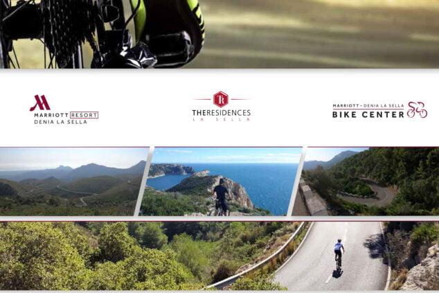 Imagen: Un punto de referencia para iniciar la temporada ciclista - Hotel Dénia Marriott La Sella Golf Resort & Spa