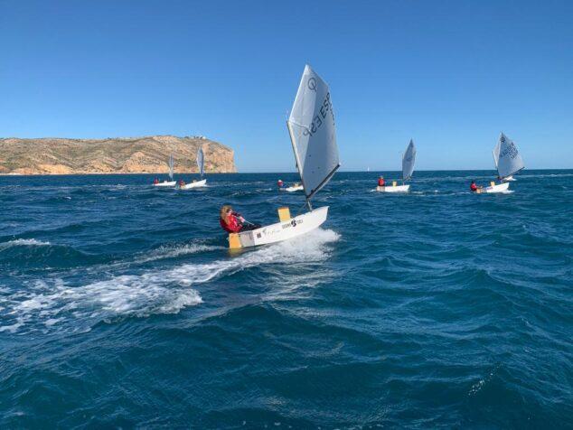 Imatge: Clínic Cicló de Club Nàutic de Xàbia