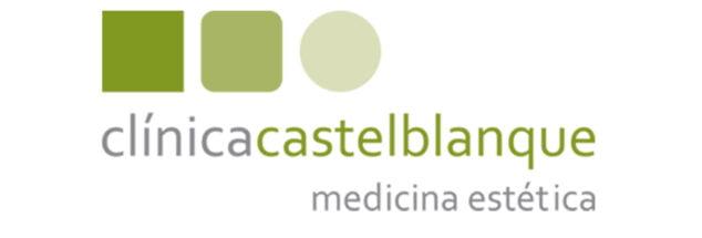 Imagen: Logotipo de Clínica Estética Castelblanque