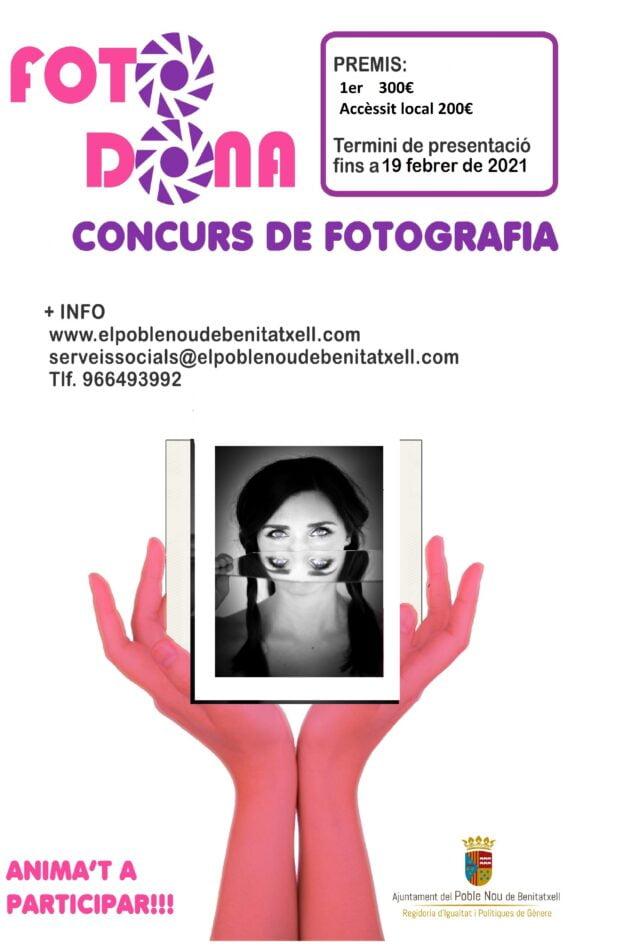 Imagen: Concurso Fotodona 2021