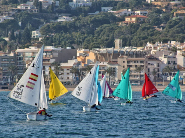 Afbeelding: CV Olimpic Week zal plaatsvinden in Xàbia