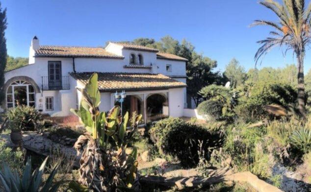 Imatge: Finca rústica en venda a Xàbia amb Terramar Costa Blanca