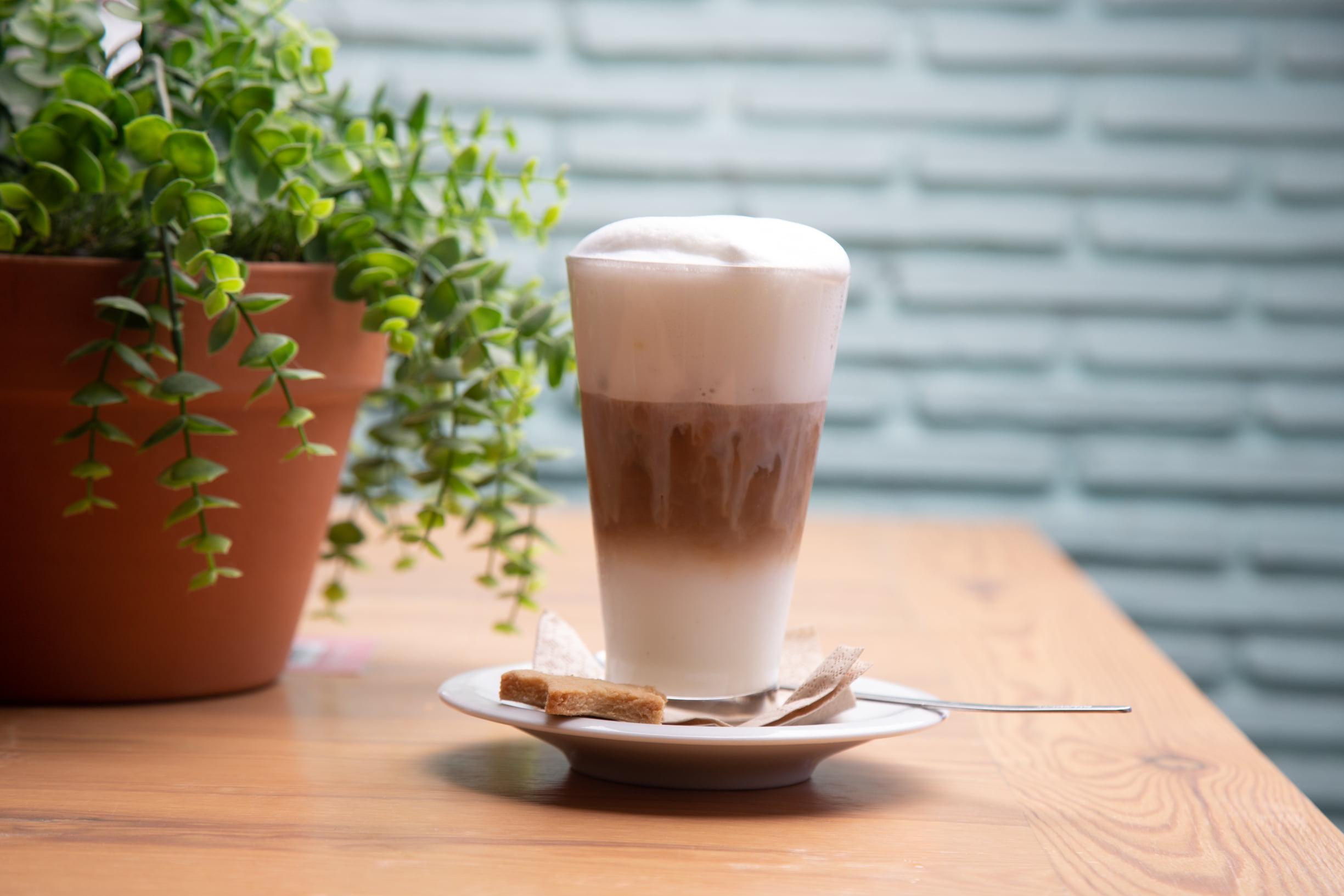 Gran variedad de cafés para llevar en Jávea y Moraira – Restaurante Ammos