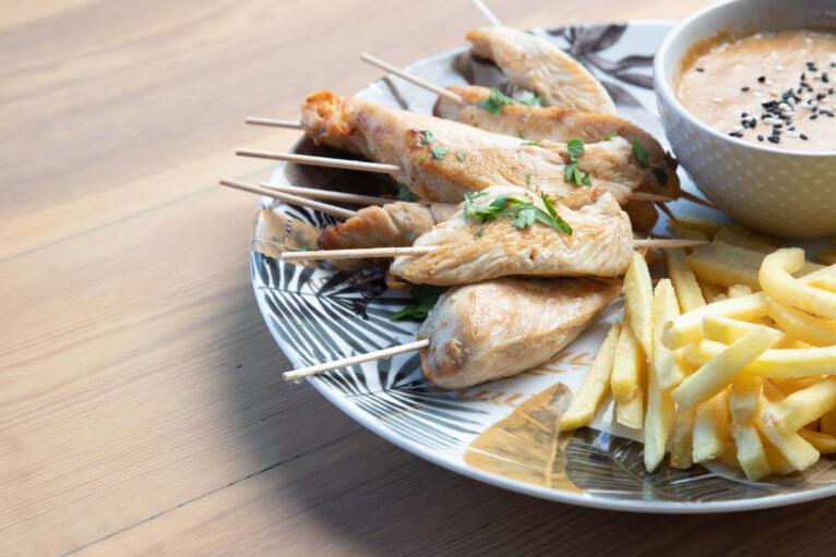 Gran variedad de platos para llevar en Jávea y Moraira - Restaurante Ammos
