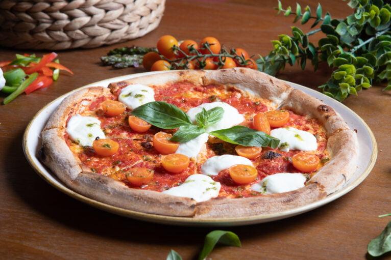 Pizzas para llevar en Jávea y Moraira - Restaurante Ammos