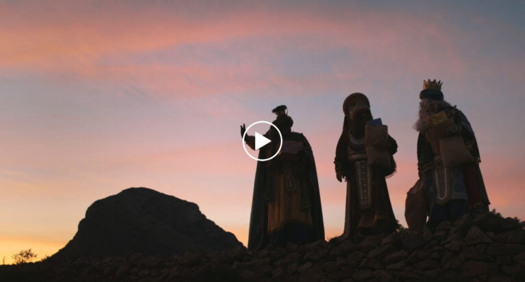 Play Reyes Magos en Xàbia