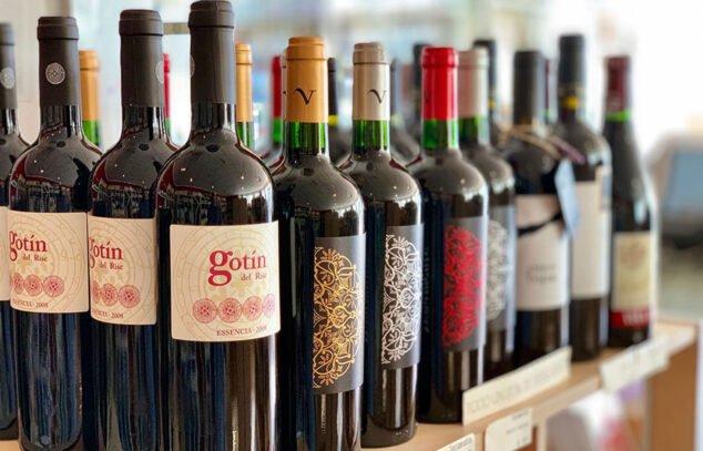 Imagen: Comprar vinos en Jávea - Casa del Vino