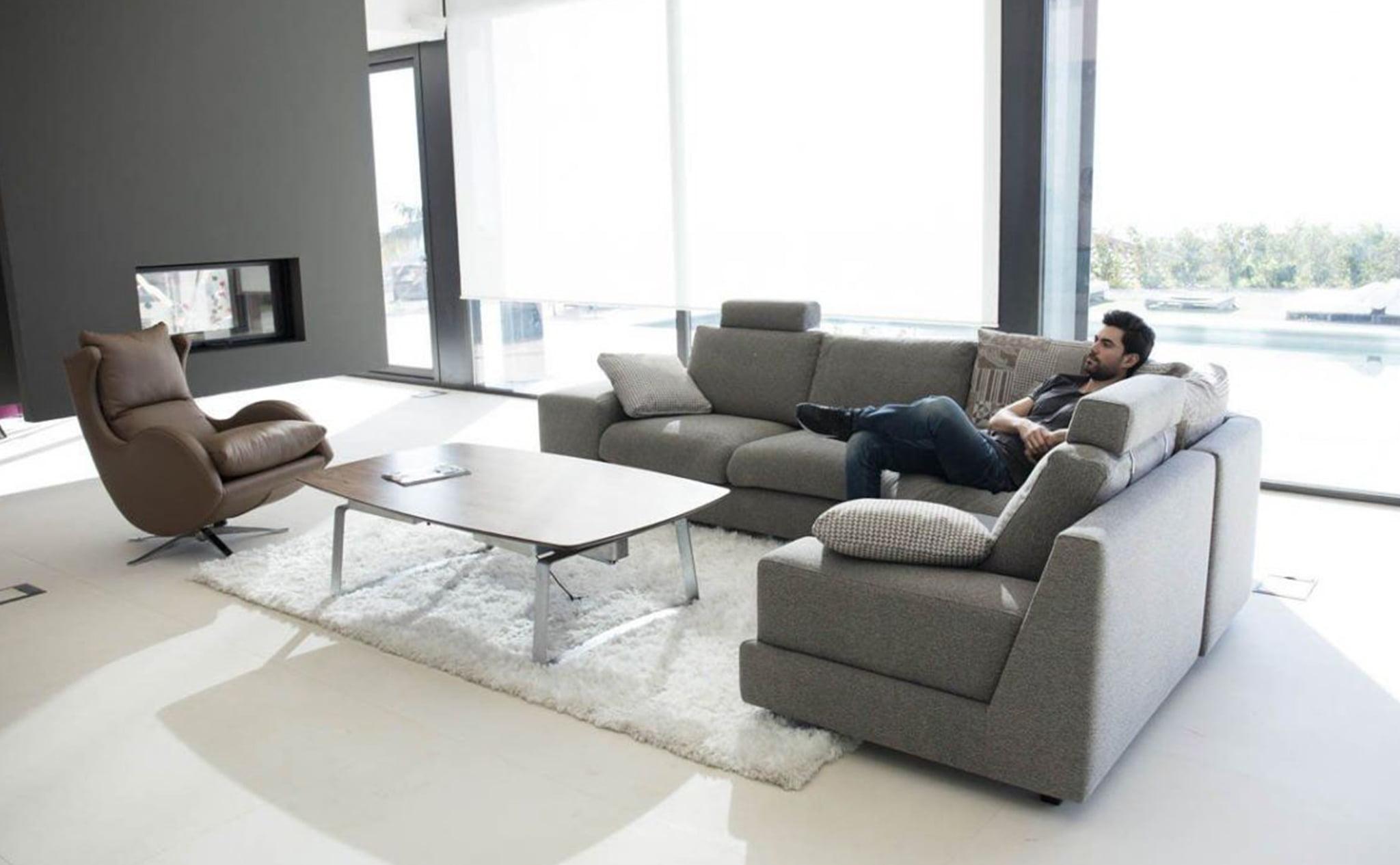 Sofás en Muebles Martínez