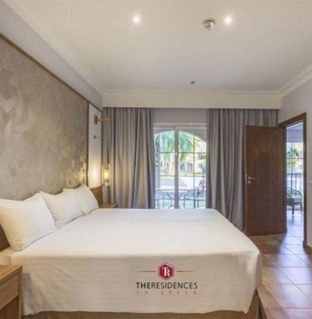 Imagen: Apartamentos The Residences, junto a Hotel Dénia Marriott La Sella Golf Resort & Spa