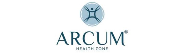 Logotipo de Arcum Health Zone