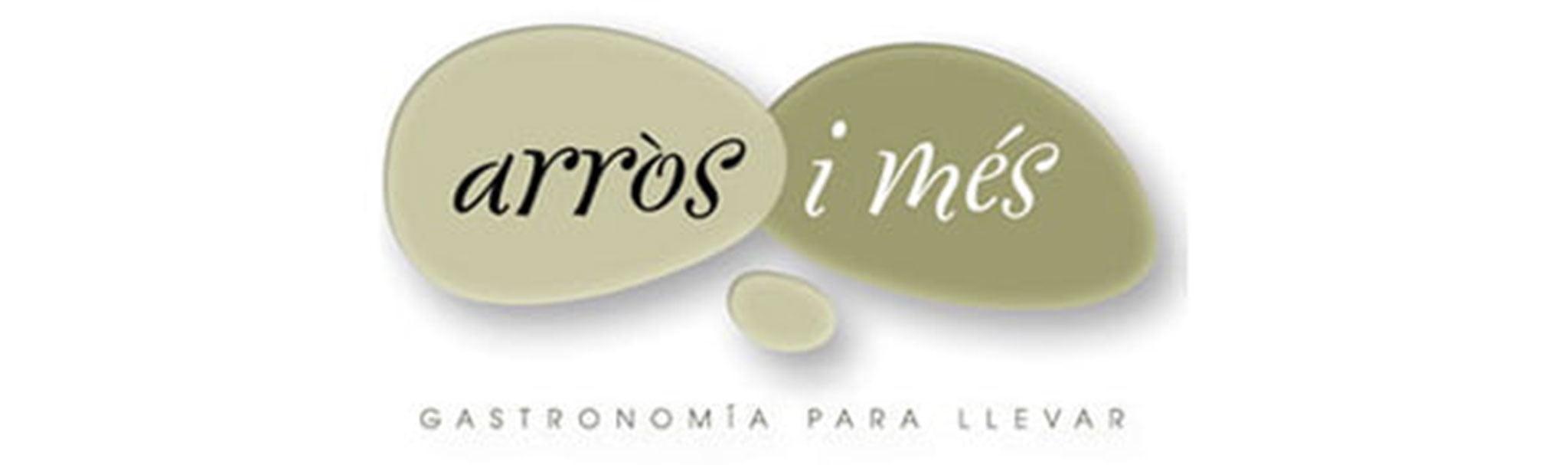 Logotipo de Arròs i Més Jávea