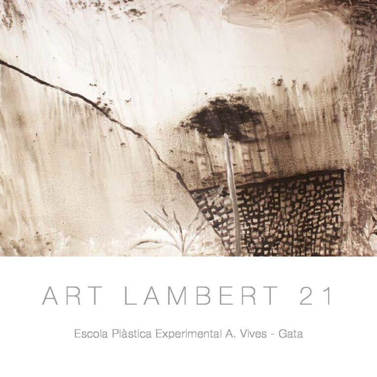 Catalogo ART Lambert 21